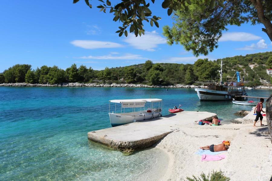 Duga beach