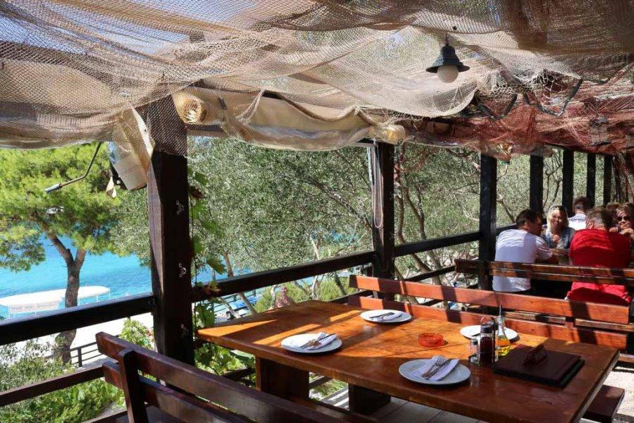 Duga restaurant
