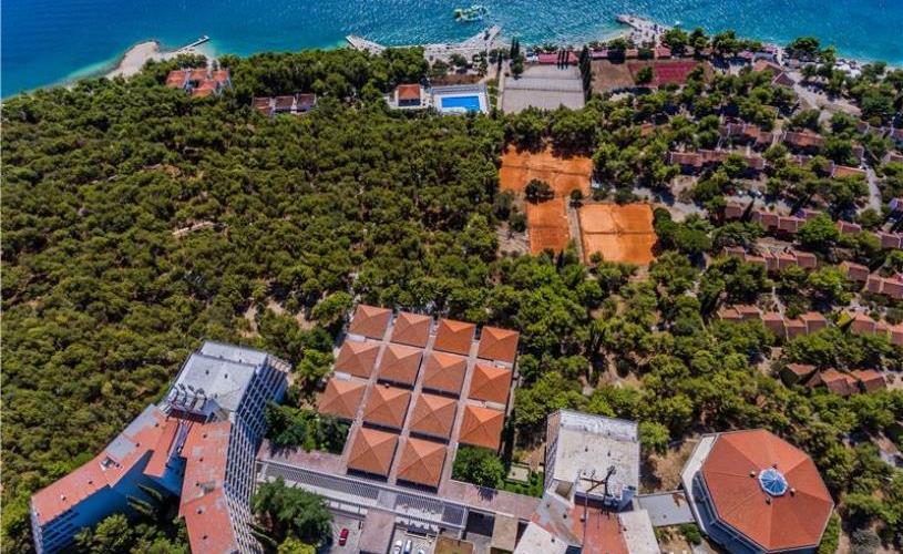 Medena Complex near Trogir