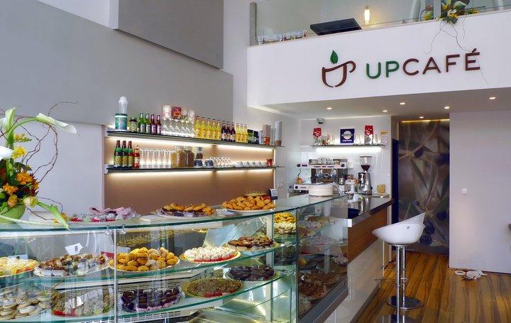 UpCaffe