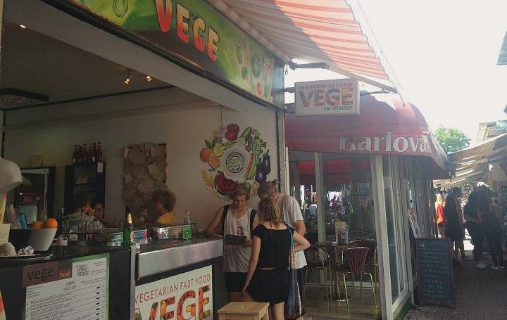 Vege Fast Food