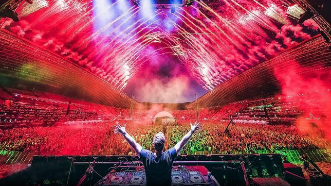 Ultra Festival - Poljud Stadium