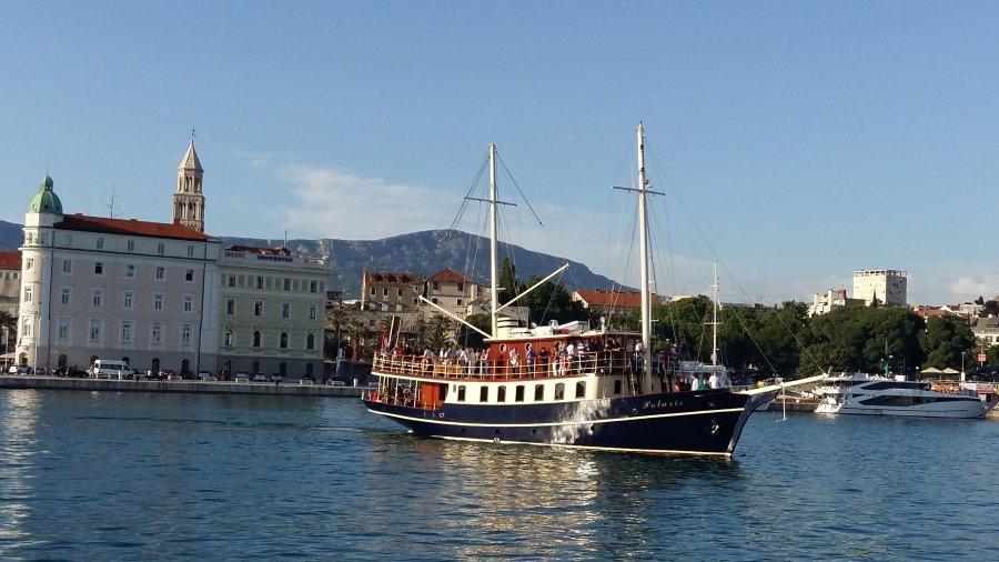 Boat Polaris